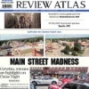 Monmouth Daily Review Atlas
